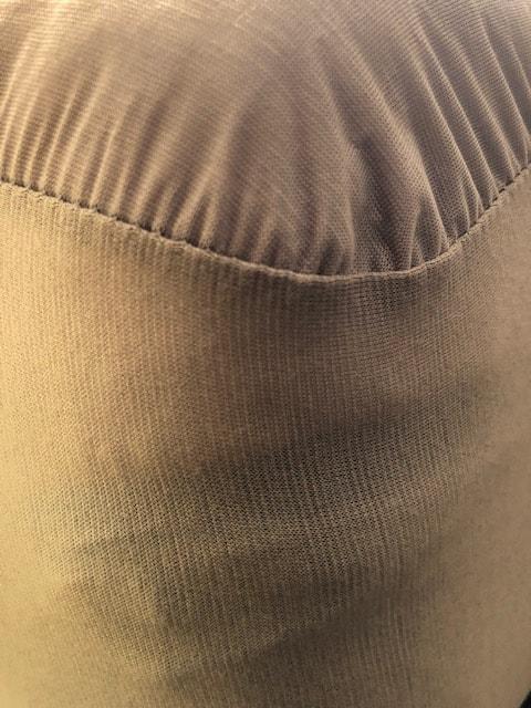 Drap-Housse-Grand-Bonnet jusqu'à 28 cm