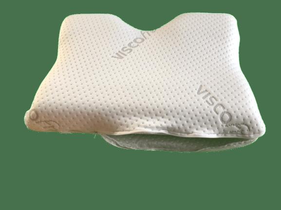 coutil déhoussable oreiller cervicale